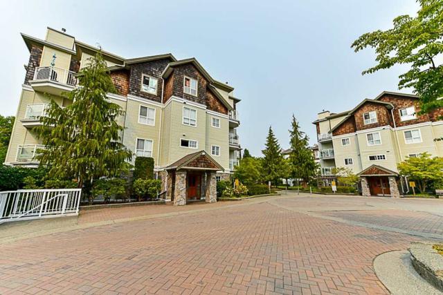 10188 155 Street #411, Surrey, BC V3R 0R6 (#R2297665) :: West One Real Estate Team