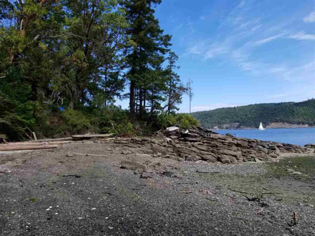Wise Island Lot 10, Galiano Island, BC V0N 1P0 (#R2297717) :: TeamW Realty