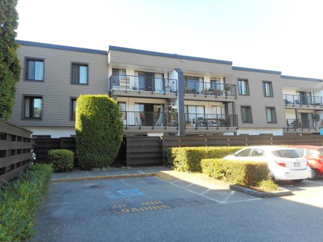4111 Francis Road #203, Richmond, BC V7C 1J8 (#R2297736) :: West One Real Estate Team