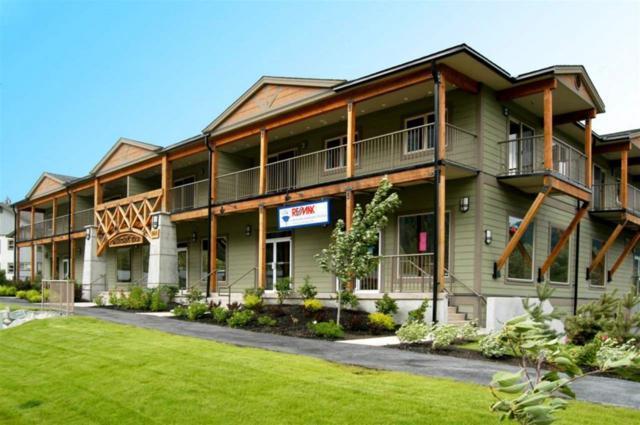 1411 Portage Road #207, Pemberton, BC V0N 2L1 (#R2297741) :: West One Real Estate Team