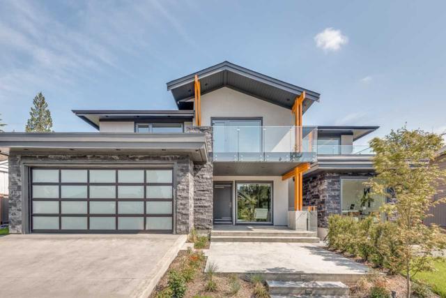 920 Melbourne Avenue, North Vancouver, BC V7R 1N7 (#R2297766) :: Vancouver House Finders