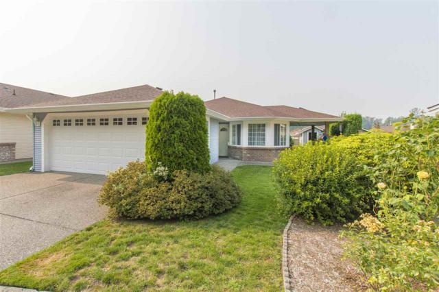6001 Promontory Road #186, Sardis, BC V2R 3E3 (#R2297781) :: West One Real Estate Team