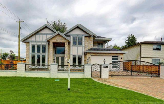 6011 Christina Road, Richmond, BC V7C 2P7 (#R2297789) :: West One Real Estate Team