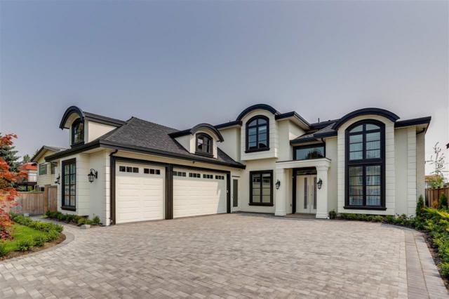 10620 Argentia Drive, Richmond, BC V7E 4K5 (#R2297795) :: West One Real Estate Team