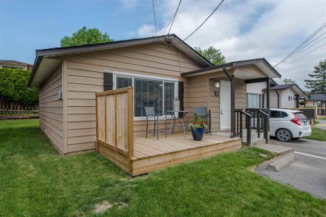 5648 Vedder Road #38, Sardis, BC V2R 3M8 (#R2297805) :: West One Real Estate Team
