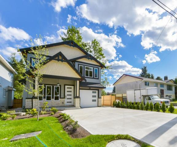 11728 85A Avenue, Delta, BC V4C 2V6 (#R2297812) :: West One Real Estate Team