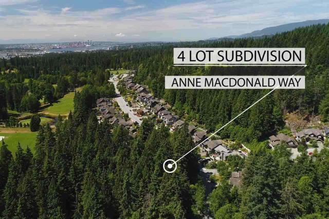 LOT 11 - 14 ANNE MACDONALD Way, North Vancouver, BC V0V 0V0 (#R2297813) :: Vancouver House Finders