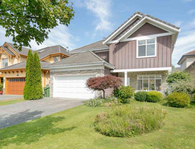 3531 Johnson Avenue, Richmond, BC V7C 5R2 (#R2297822) :: West One Real Estate Team