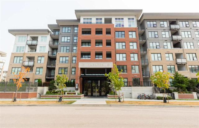 9366 Tomicki Avenue #511, Richmond, BC V6X 0N9 (#R2297834) :: West One Real Estate Team