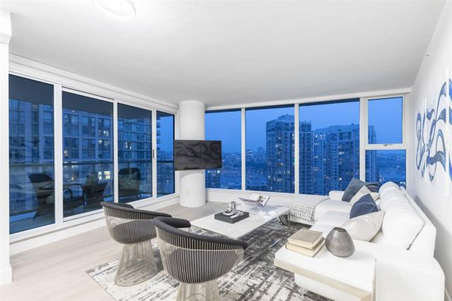 1008 Cambie Street #2906, Vancouver, BC V6B 6J7 (#R2297840) :: Vancouver Real Estate