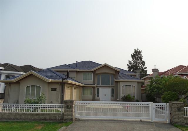 8800 Pigott Road, Richmond, BC V7A 2C4 (#R2297870) :: Vancouver House Finders