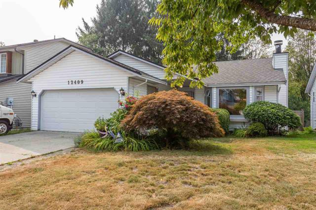 12409 223A Avenue, Maple Ridge, BC V2X 0N1 (#R2297882) :: West One Real Estate Team