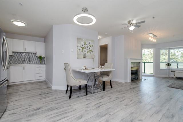 2964 Trethewey Street #311, Abbotsford, BC V2T 6P4 (#R2297895) :: West One Real Estate Team