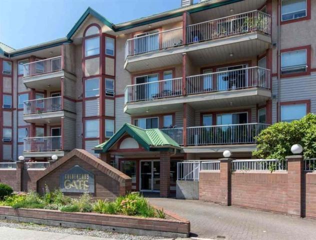 22661 Lougheed Highway #220, Maple Ridge, BC V2X 2V4 (#R2297899) :: West One Real Estate Team