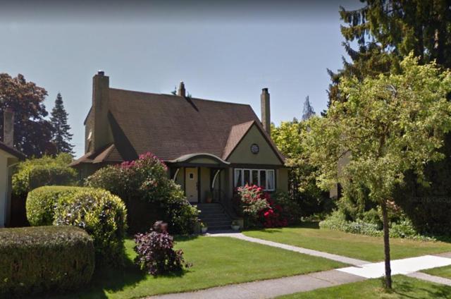 1160 W King Edward Avenue, Vancouver, BC V6H 1Z6 (#R2297908) :: West One Real Estate Team