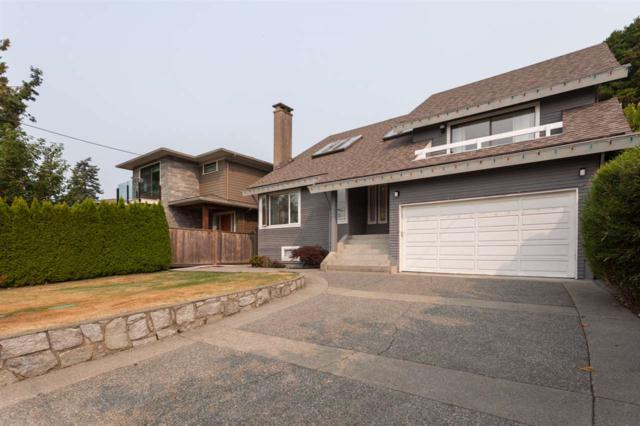 1967 Inglewood Avenue, West Vancouver, BC V7V 1Z2 (#R2297911) :: West One Real Estate Team