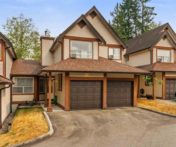 23151 Haney Bypass #23, Maple Ridge, BC V2X 0S5 (#R2297914) :: West One Real Estate Team