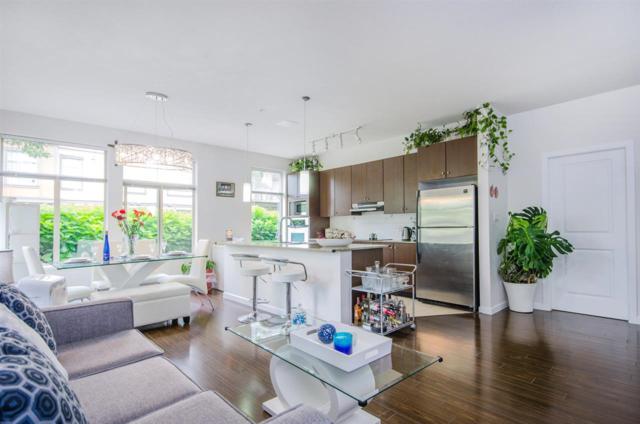 15388 101 Avenue #106, Surrey, BC V3R 4H1 (#R2297933) :: West One Real Estate Team