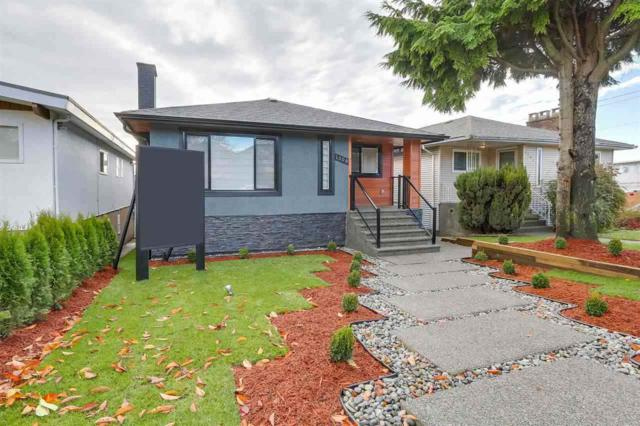 1308 E 61ST Avenue, Vancouver, BC V5X 2C7 (#R2297945) :: Vancouver House Finders