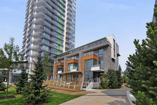 680 Seylynn Crescent #405, North Vancouver, BC V7J 2L6 (#R2297953) :: West One Real Estate Team