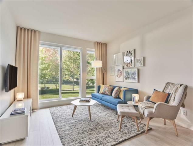 13963 105A Avenue #611, Surrey, BC N0N 0N0 (#R2297961) :: West One Real Estate Team