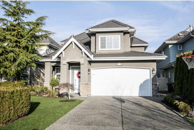 3579 Semlin Drive, Richmond, BC V7C 5V7 (#R2297965) :: West One Real Estate Team
