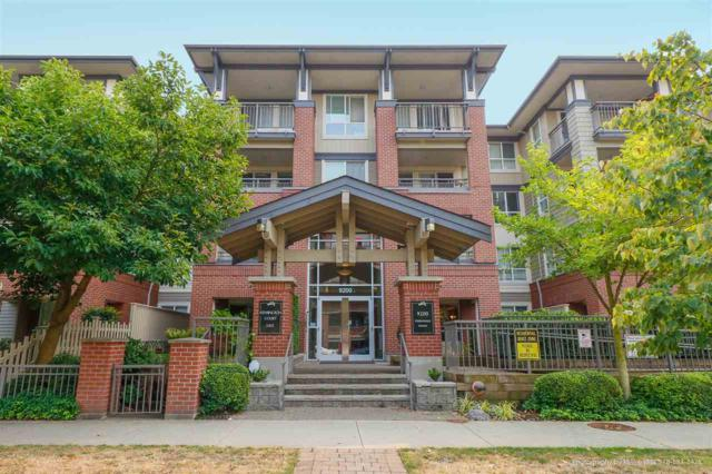 9200 Ferndale Road #121, Richmond, BC V6Y 4L2 (#R2297995) :: Vancouver House Finders