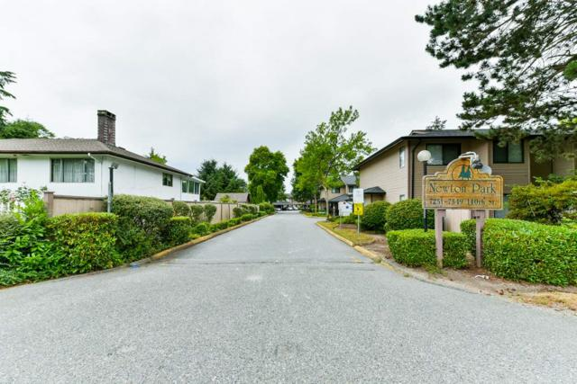 7251 140 Street #171, Surrey, BC V3W 5J6 (#R2298011) :: Vancouver House Finders
