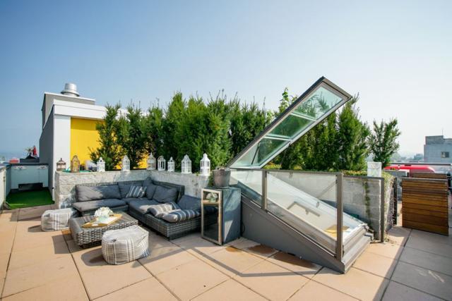 150 E Cordova Street Ph1007, Vancouver, BC V6A 1K9 (#R2298031) :: Vancouver Real Estate