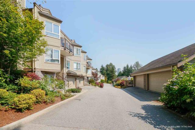 1215 Lansdowne Drive #108, Coquitlam, BC V3E 2P6 (#R2298035) :: Vancouver House Finders