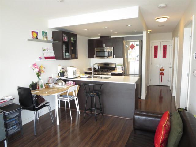 4815 Eldorado Mews #1601, Vancouver, BC V5R 0B2 (#R2298036) :: West One Real Estate Team
