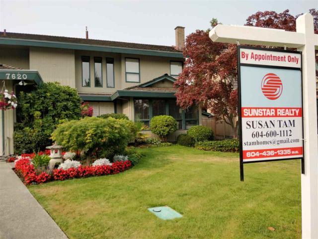 7620 Barkerville Court, Richmond, BC V7A 1K9 (#R2298038) :: Vancouver House Finders