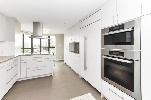 5389 Vine Street #10, Vancouver, BC V6M 3Z7 (#R2298067) :: Vancouver House Finders