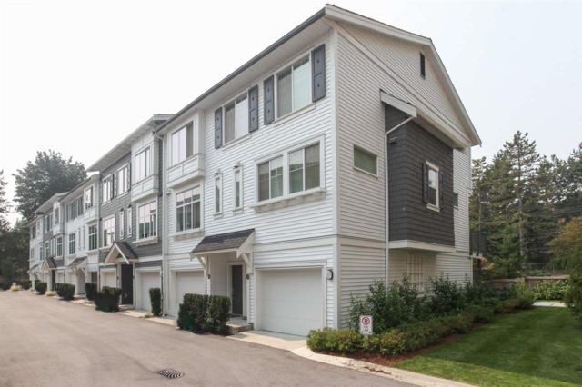 15230 Guildford Drive #166, Surrey, BC V3R 0C8 (#R2298070) :: West One Real Estate Team