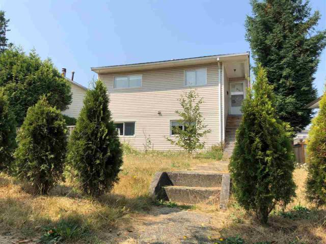 3465 Seaforth Drive, Vancouver, BC V5M 4C6 (#R2298203) :: West One Real Estate Team