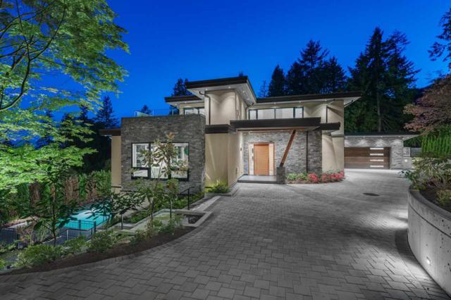 1677 29TH Street, West Vancouver, BC V7V 4V2 (#R2298235) :: West One Real Estate Team