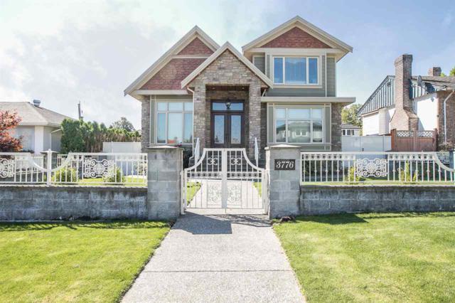 3776 Avondale Street, Burnaby, BC V5G 1N9 (#R2298250) :: West One Real Estate Team