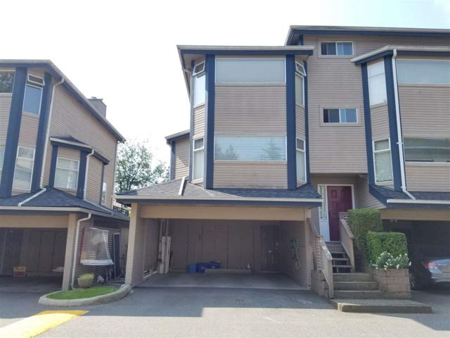 1195 Falcon Drive #22, Coquitlam, BC V3E 2H1 (#R2298263) :: JO Homes | RE/MAX Blueprint Realty