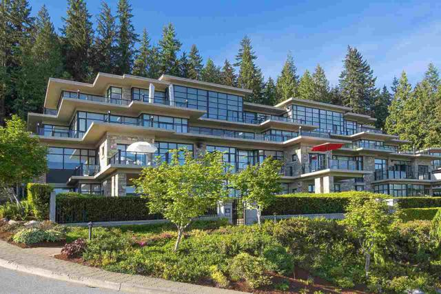 2245 Twin Creek Place #302, West Vancouver, BC V7S 3K4 (#R2298265) :: Vancouver House Finders