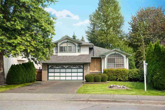 1483 El Camino Drive, Coquitlam, BC V3E 2X8 (#R2298340) :: West One Real Estate Team