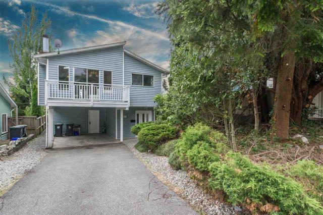 1313 Ross Road, North Vancouver, BC V7J 1V3 (#R2298348) :: Vancouver House Finders