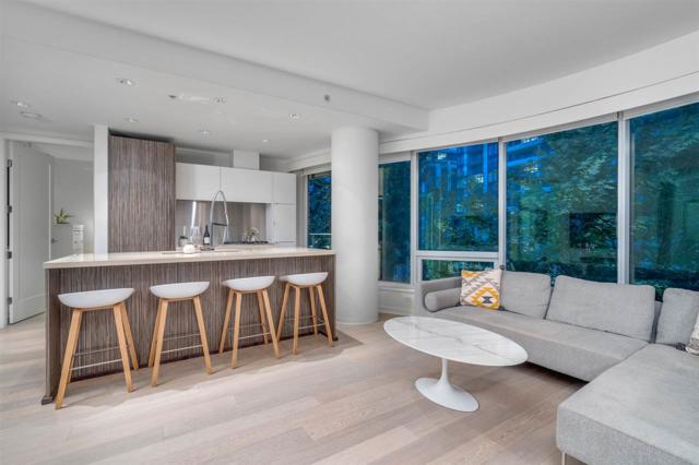 1661 Ontario Street #407, Vancouver, BC V5Y 0C3 (#R2298369) :: West One Real Estate Team
