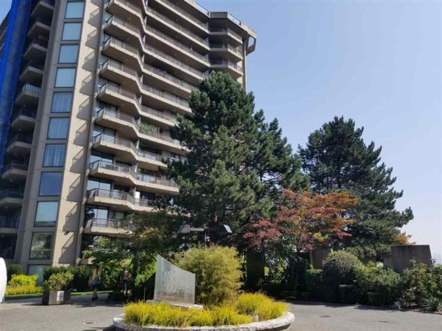 3760 Albert Street #403, Burnaby, BC V5C 5Y8 (#R2298379) :: Vancouver Real Estate