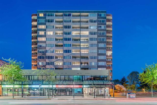 3920 Hastings Street #402, Burnaby, BC V5C 6C1 (#R2298394) :: Simon King Real Estate Group
