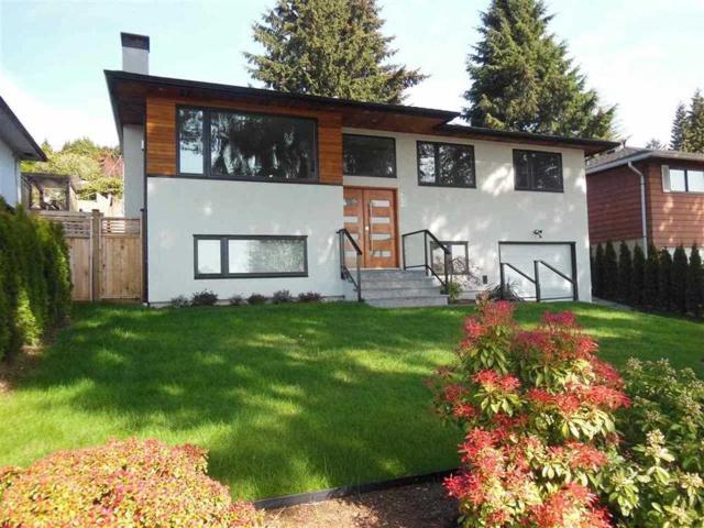 1014 Cloverley Street, North Vancouver, BC V7L 1N3 (#R2298397) :: Vancouver Real Estate