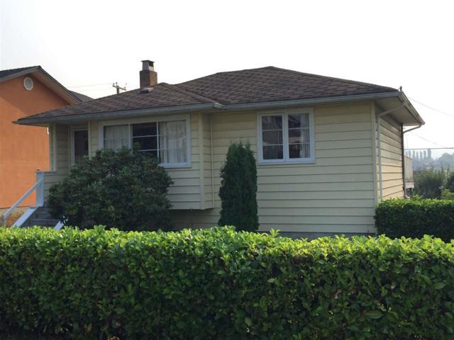 1558 Madison Avenue, Burnaby, BC V5C 4Y8 (#R2298399) :: Simon King Real Estate Group