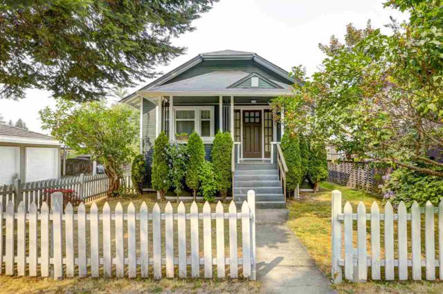 3831 Sandell Street, Burnaby, BC V5H 1J9 (#R2298454) :: Vancouver Real Estate