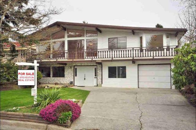 10640 Skagit Drive, Richmond, BC V7E 2A2 (#R2298484) :: Vancouver Real Estate