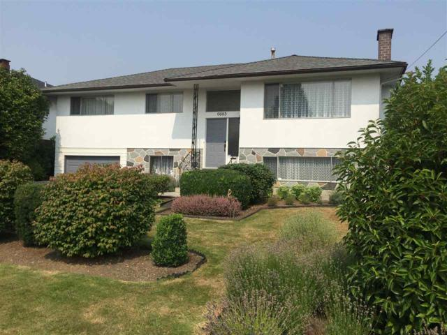 6685 Aubrey Street, Burnaby, BC V5B 2E3 (#R2298487) :: Simon King Real Estate Group