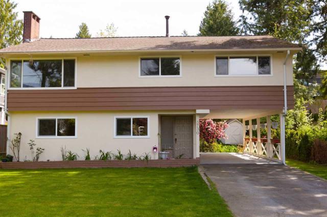 3730 Loraine Avenue, North Vancouver, BC V7R 4B8 (#R2298490) :: Vancouver Real Estate